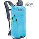EVOC CC Zaino 6 L + Hydration Bladder 2 L turchese